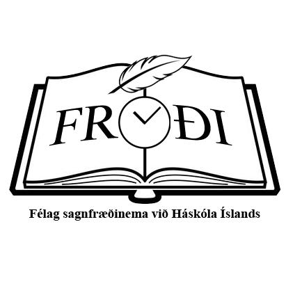 Fróði, History