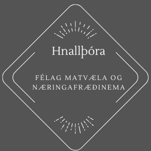 Hnallþóra, food and nutrition studies