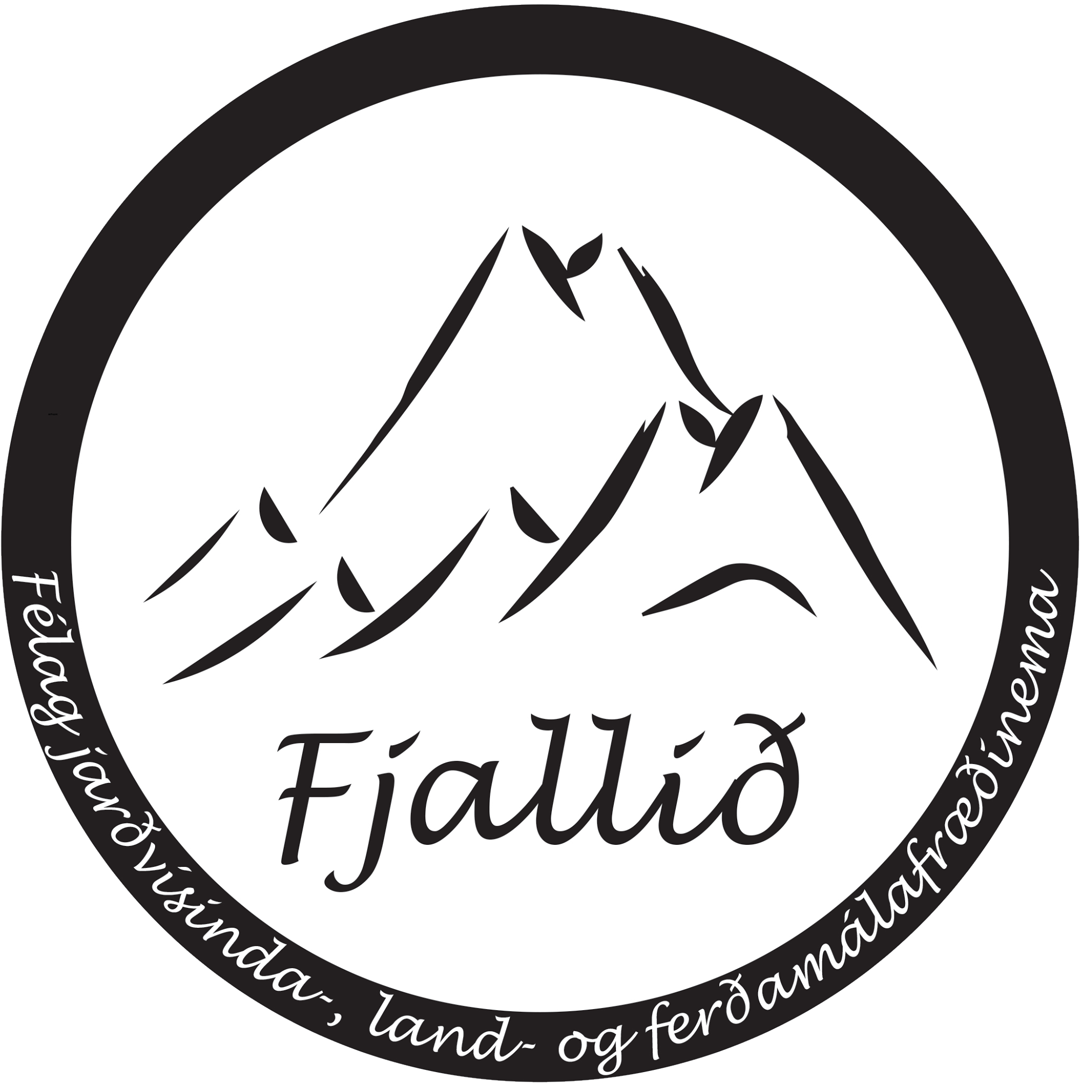 Fjallið, Association of geoscience, geography and tourism students