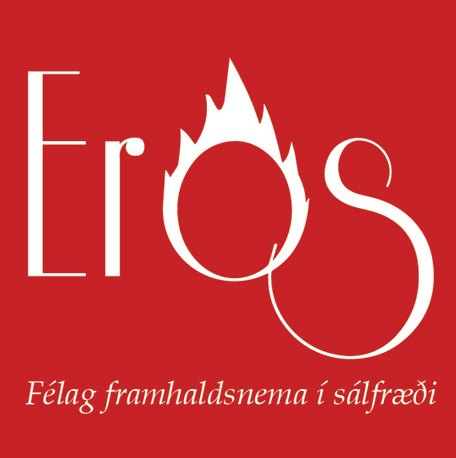 Eros, Graduate student association in psychology