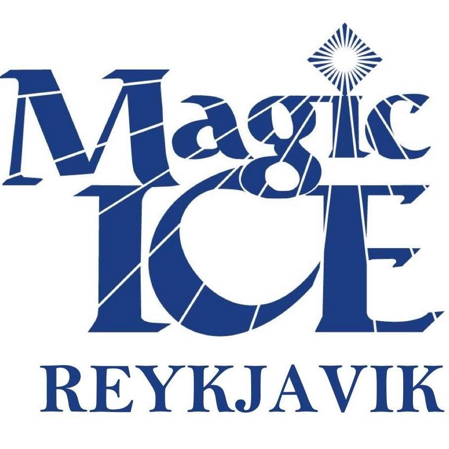 Magic Ice Gallery