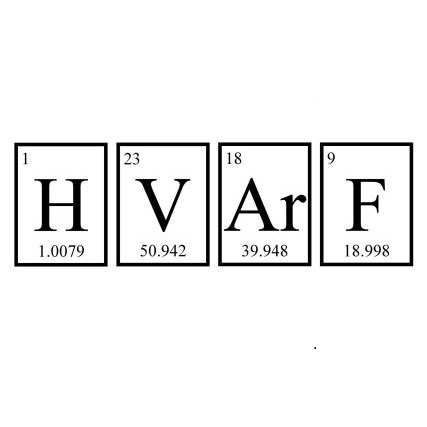 Hvarf – Student Association of Chemistry and Chemical Engineering Students