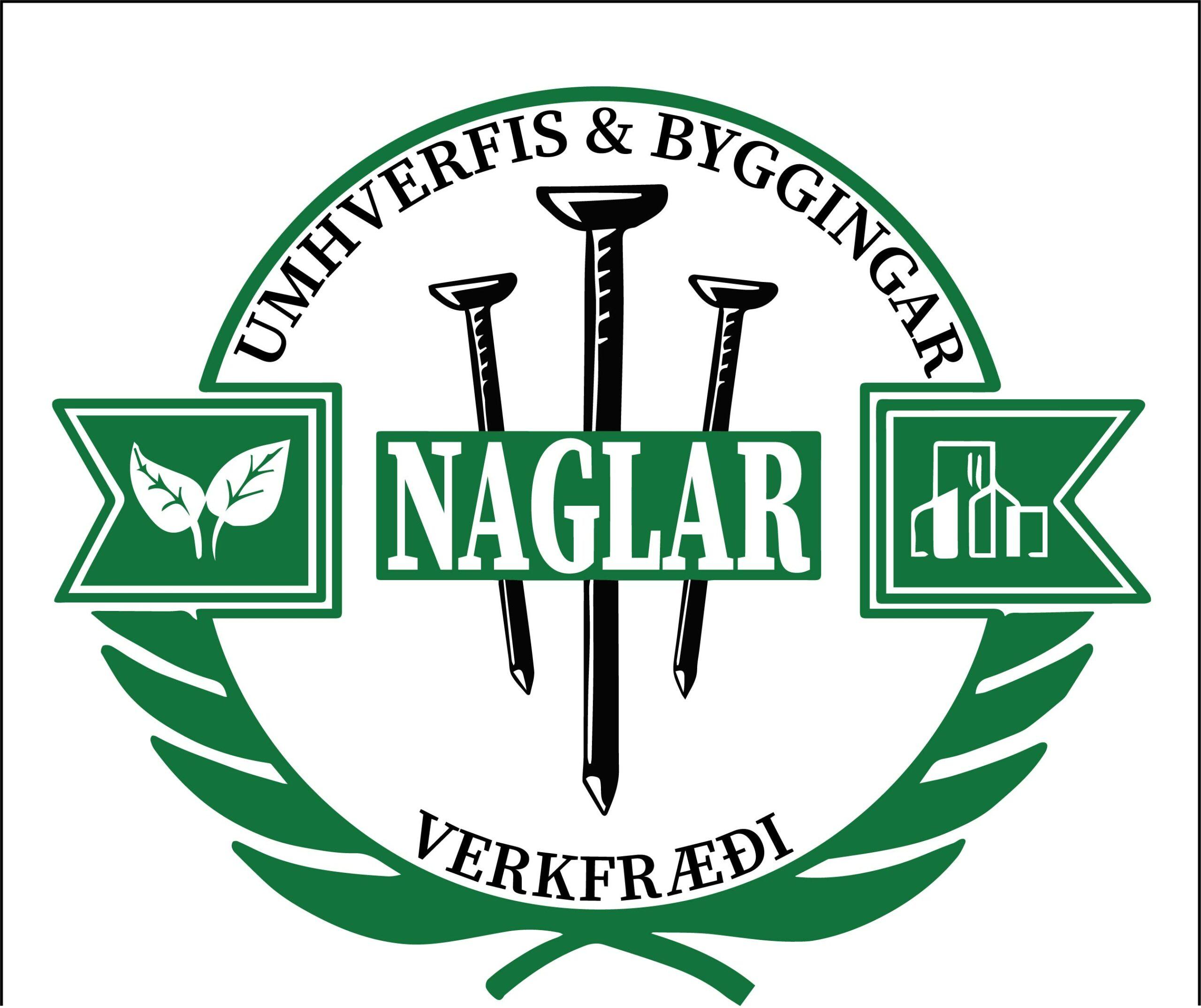 Naglarnir, student association for environmental and civil engineering