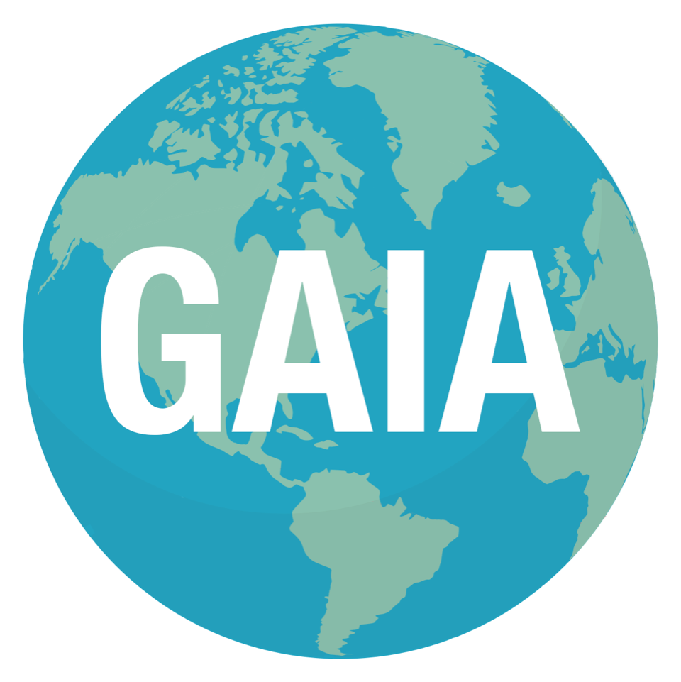 Gaia, Association of Master's Degree Students in Environmental and Resource Studies