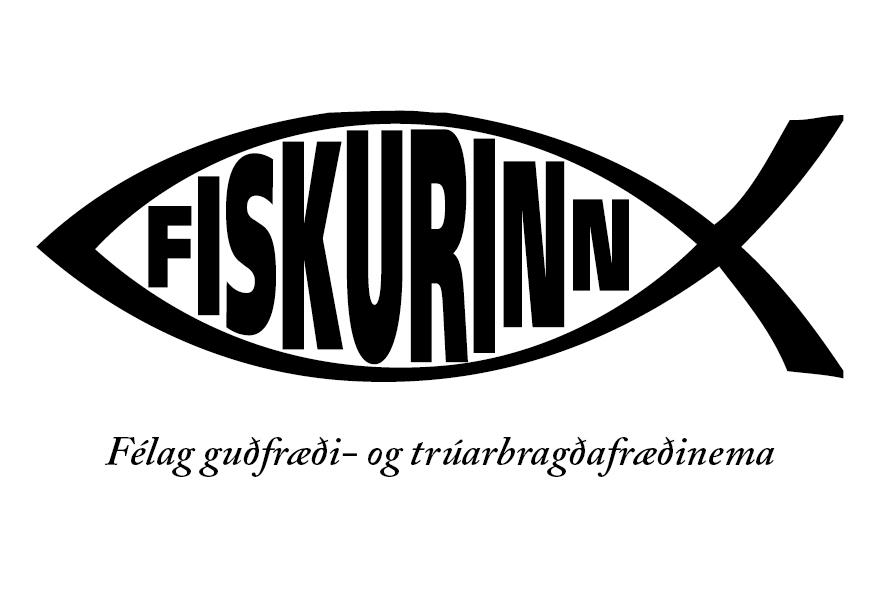 Fiskurinn – Student Association of Theology and Religious Studies Students